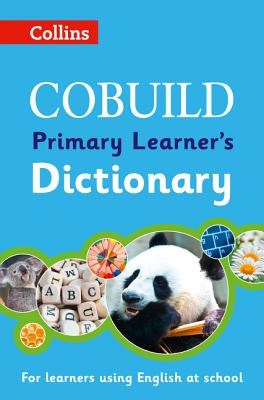 Collins Cobuild Primary Learner's Dictionary By Collins Dictionaries (COR)