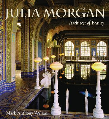 Julia Morgan By Wilson, Mark